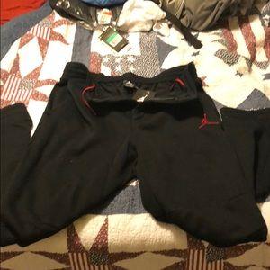 Jordan Brand Sweatpants